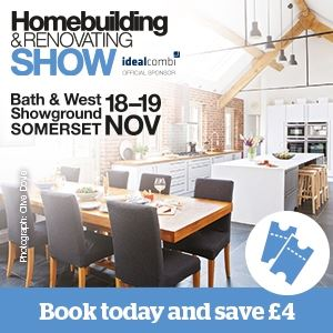 The South West Homebuilding & Renovating Show