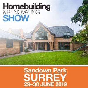 The Southern Homebuilding & Renovating Show