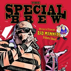 Bad manners 2020 tour dates