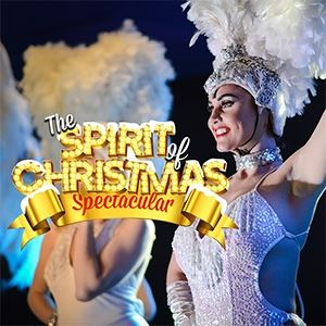 Viva Spirit Of Christmas Spectacular