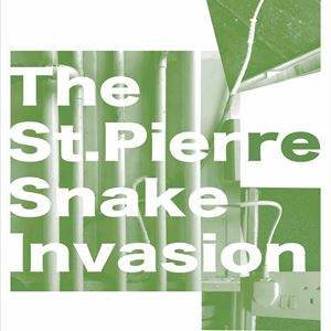 The St. Pierre Snake Invasion