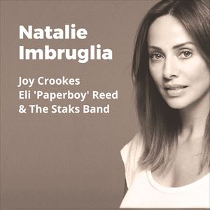 THE STAKS AND NATALIE IMBRUGLIA FOR ETHIOPIAID