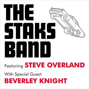 THE STAKS BAND FEATURING SPECIAL GUESTS