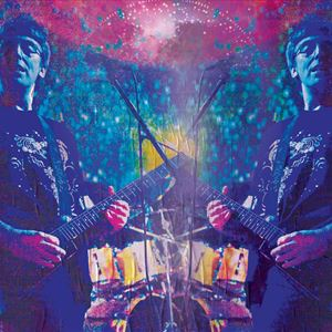 Steve Hillage Band With Special Guests Gong