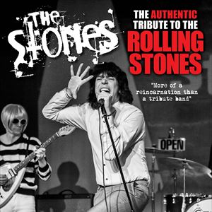 The Stones (Tribute to the Rolling Stones)