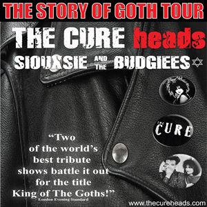 The Story of Goth Tour