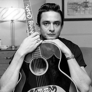 The Story of Johnny Cash: A Live Rendition