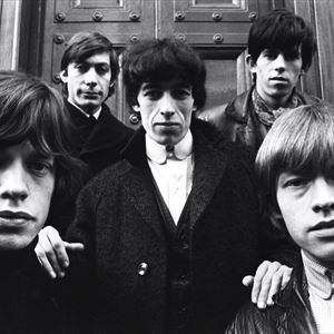 The Story of Rolling Stones: A Live Rendition