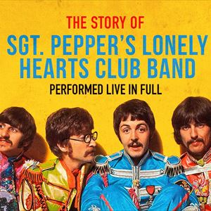 The Story of Sgt. Pepper's Lonely Hearts Club Band