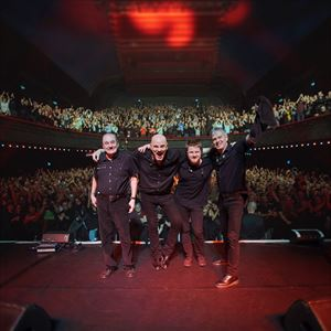 The Stranglers tickets in