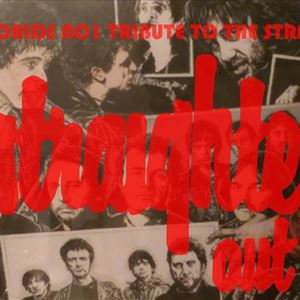 The Stranglers tribute Straighten Out
