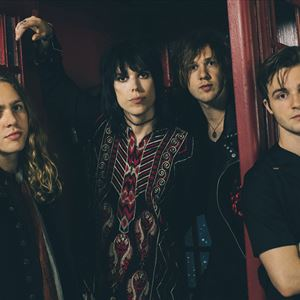 The Struts Ticketless VIP Package