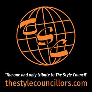 The Style Councillors & Guests