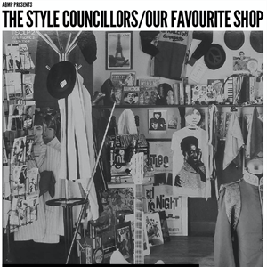 "THE STYLE COUNCILLORS ""Our Favourite Shop"""