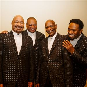 The Stylistics - A Night Of Back To Back Hits