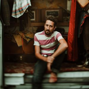 The Suitcase Junket + Frank Burkitt & Kara Filbey
