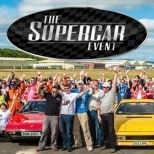 The Supercar Event 2014