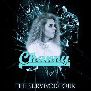 THE SURVIVOR TOUR - LEEDS