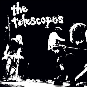 THE TELESCOPES + THROW DOWN BONES