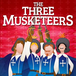 The Three Musketeers UK Tour