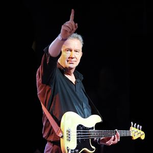 THE TOM ROBINSON BAND
