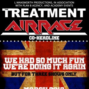 The Treatment & Airrace