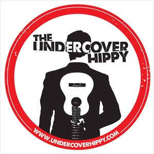 The Undercover Hippy (solo show)