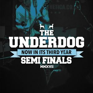 The Underdog: Semi Final Two