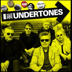 The Undertones in