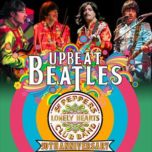 The Upbeat Beatles 2018