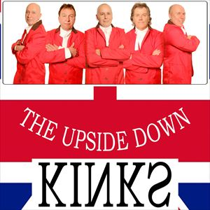 The Upside Down Kinks