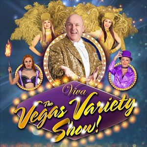 The Vegas Variety Show!