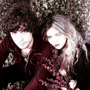 The Velveteers, Emme Woods, The Motion Poets