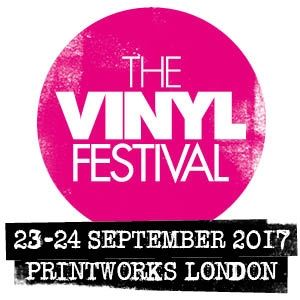 The Vinyl Festival
