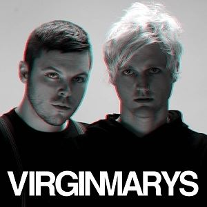 The Virginmarys, Haggard Cat & support