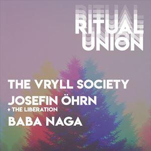 The Vryll Society & Josefin Öhrn + The Liberation