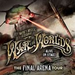The War Of The Worlds - The Final Arena Tour