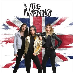 The Warning - Live in London
