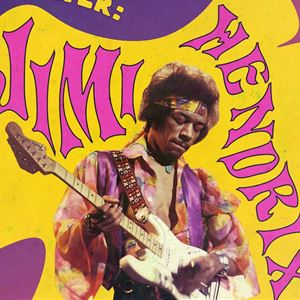 The Watchtower: An Ode to Jimi Hendrix
