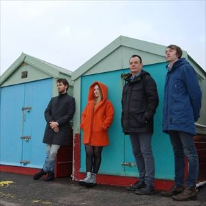 The Wedding Present - Bizarro 30th Anniversary