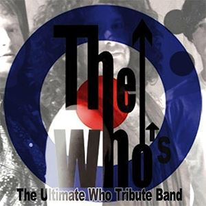 The Who's - A Tribute to The Who