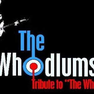 The Whodlums + The Jam Collective
