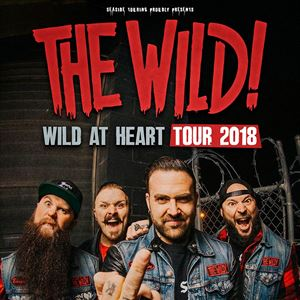 The Wild!  plus special guests