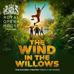 The Wind In The Willows - Duchess Theatre