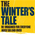 The Winter's Tale - Open Air Theatre