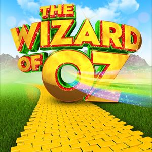 The Wizard of Oz - A Family Musical Adventure