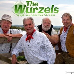 The Wurzels and Tank Sherman