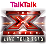 The X Factor Live Tour 2013