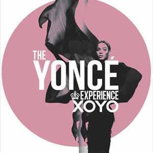 The Yonce Experience at XOYO