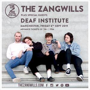 The Zangwills